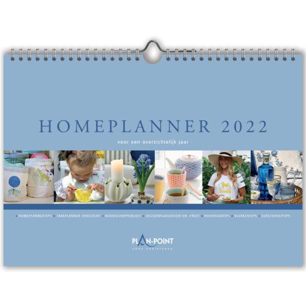 Homeplanner 2022