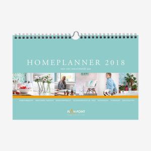 Homeplanner 2018