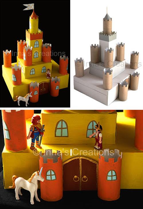 kasteel surprise sinterklaas