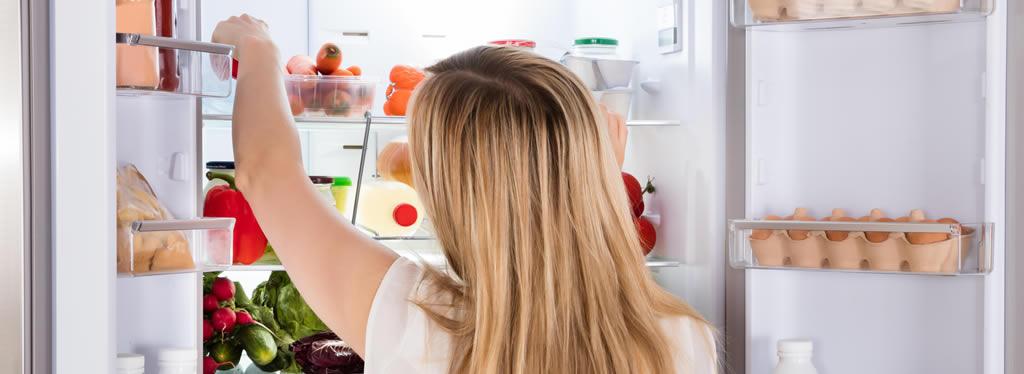 Eten: slim koelen en bewaren