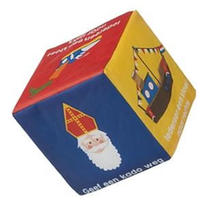 Sinterklaas dobbelspel 1