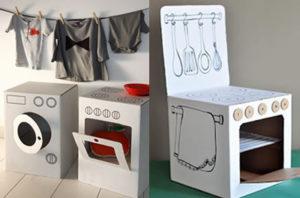wasmachine en oven sinterklaas surprises