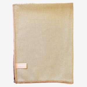 Plan-Point microvezel droogdoek beige