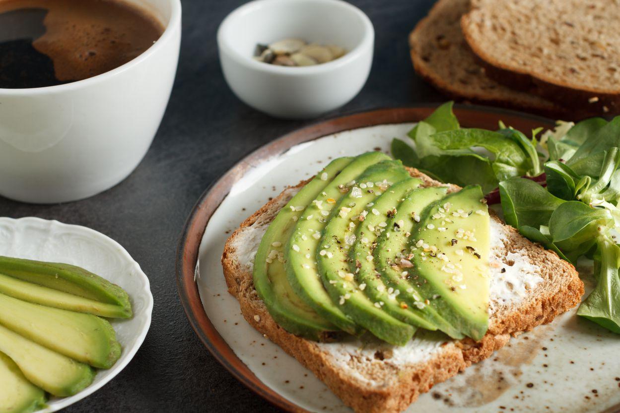 De avocado, vet gezond?!