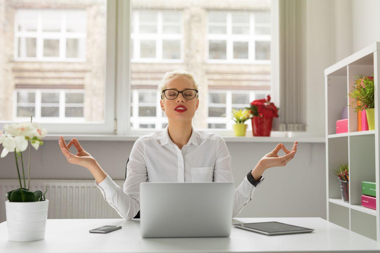 7 tips om stress-vrij te leven