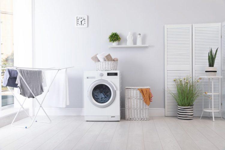 Wasmachine schoonmaken #50