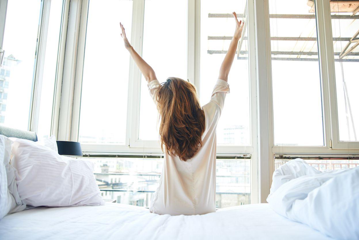 Stop de ochtendstress – 7 tips om je ochtend zen te beginnen