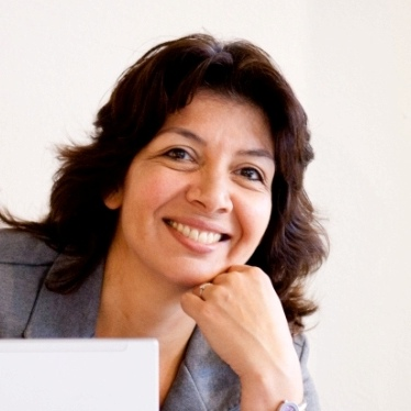 Patricia - avatar