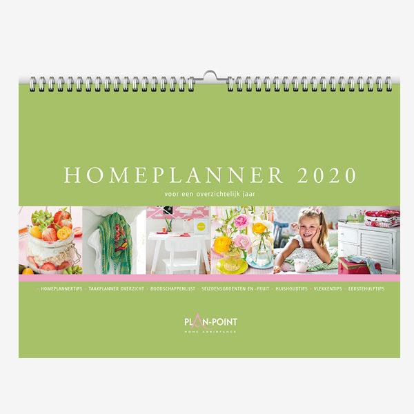 Homeplanner 2020