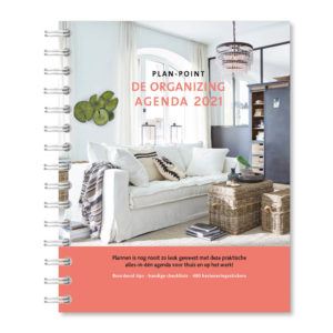 De Organizing Agenda 2021